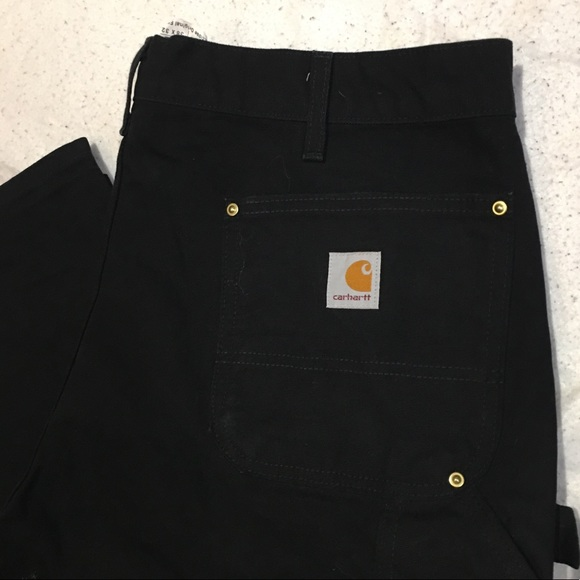 Other - CARHARTT B01 Double Front Work Dungarees